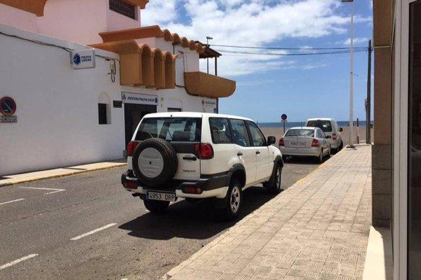 Apartamento Playa Gran Tarajal - фото 7