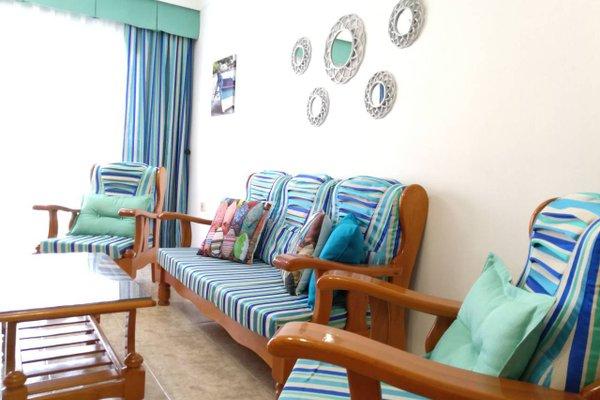 Apartamento Playa Gran Tarajal - фото 8