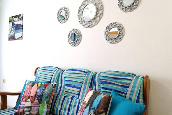 Apartamento Playa Gran Tarajal - фото 9