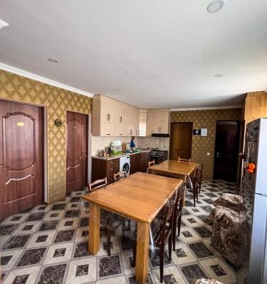 Giorgi's Guest House - фото 12