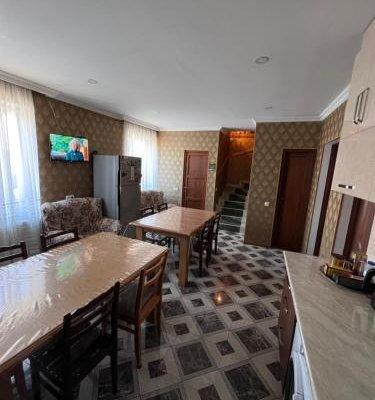 Giorgi's Guest House - фото 7