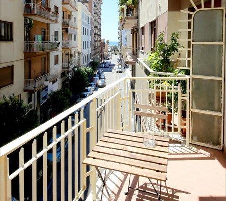B&B Salernoway - фото 17