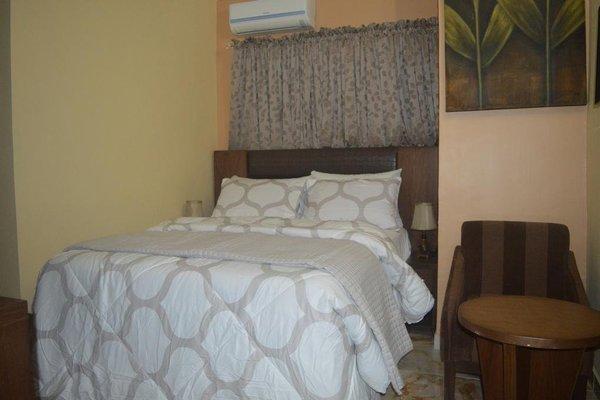 Shelvac Hotel - фото 10