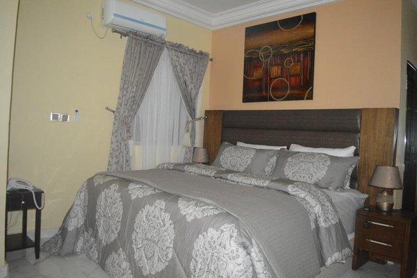 Shelvac Hotel - фото 2