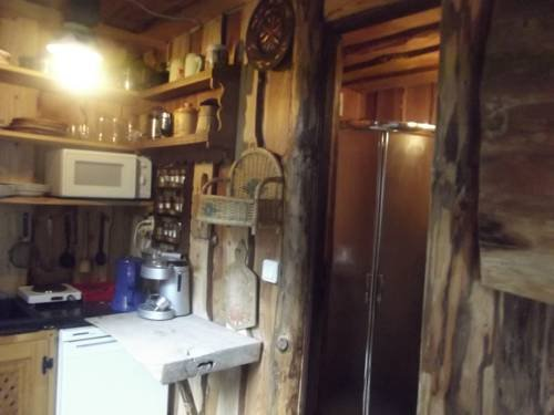 Zbojnickie izby - фото 12