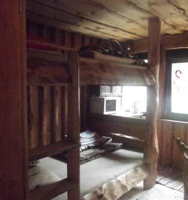 Zbojnickie izby - фото 17