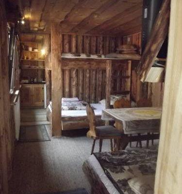 Zbojnickie izby - фото 2