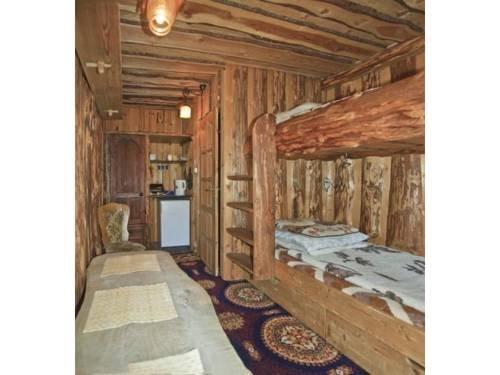 Zbojnickie izby - фото 3