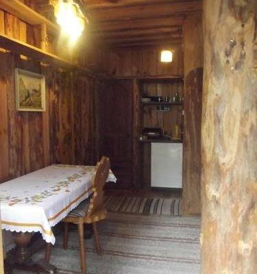 Zbojnickie izby - фото 5