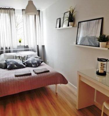 Coser Apartament na Grzybowskiej - фото 2