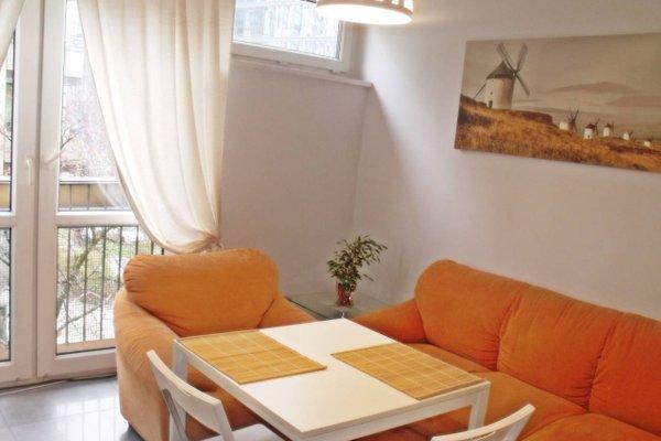 Coser Apartament na Grzybowskiej - фото 3