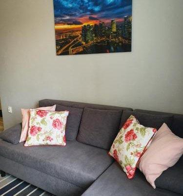 Coser Apartament na Grzybowskiej - фото 4