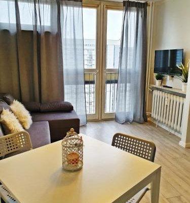 Coser Apartament na Grzybowskiej - фото 6