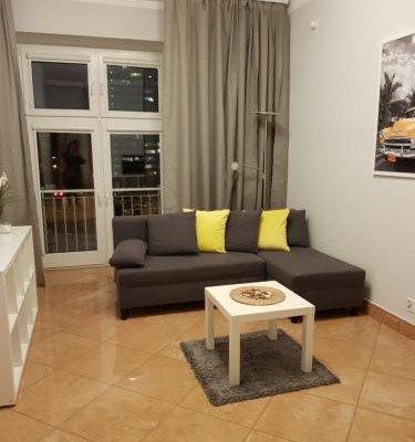 Coser Apartament na Grzybowskiej - фото 7