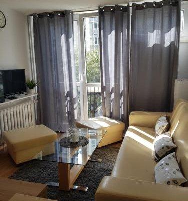 Coser Apartament na Grzybowskiej - фото 8