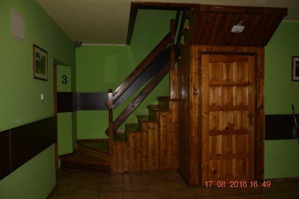 Pokoje Goscinne Relaks - фото 20