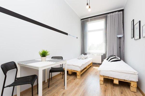 DOT Hostel - pokoje i noclegi w Centrum - фото 22