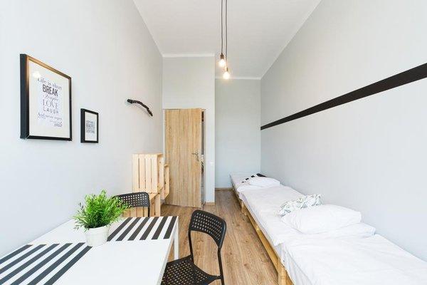 DOT Hostel - pokoje i noclegi w Centrum - фото 1