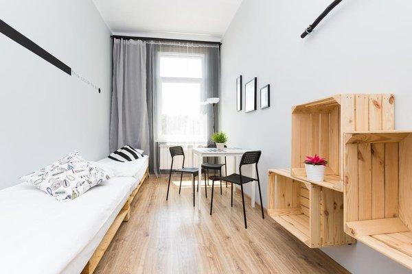 DOT Hostel - pokoje i noclegi w Centrum - фото 12
