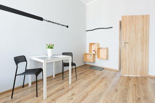 DOT Hostel - pokoje i noclegi w Centrum - фото 3