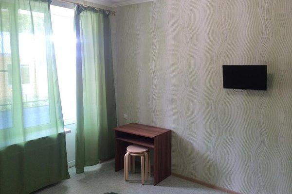Guest house Zolotoe runo - фото 3