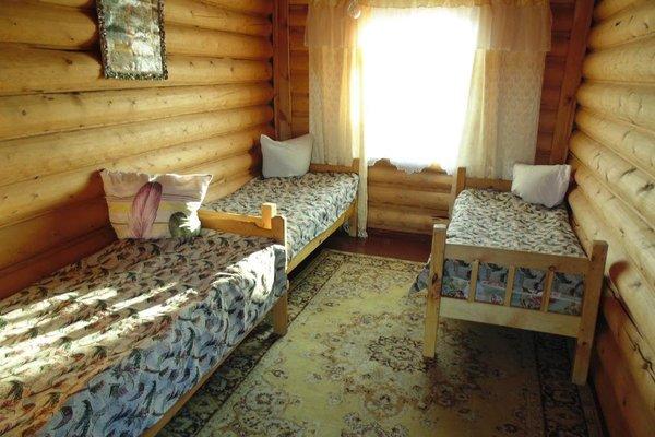 Baikalski Priboi - фото 1