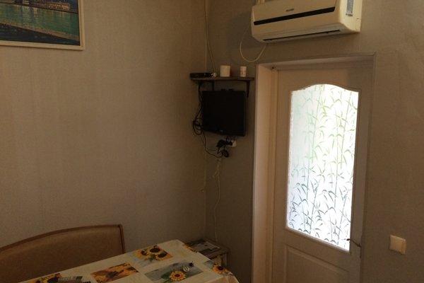 Apartment Krymskaya 138 - фото 12