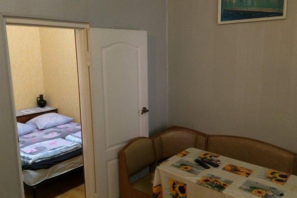 Apartment Krymskaya 138 - фото 13