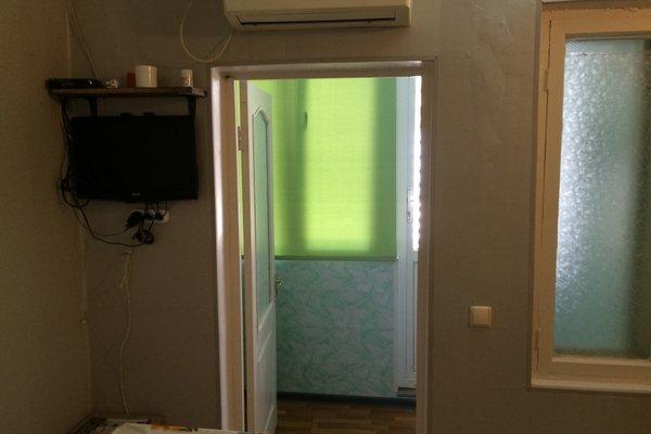 Apartment Krymskaya 138 - фото 15