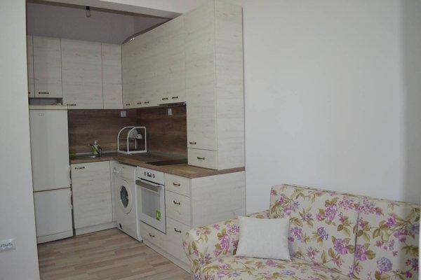 Maxim Apartment - фото 1