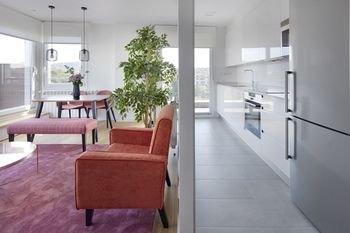 Gladys Attic Apartment by FeelFree Rentals - фото 5