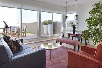 Gladys Attic Apartment by FeelFree Rentals - фото 8