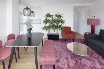 Gladys Attic Apartment by FeelFree Rentals - фото 9