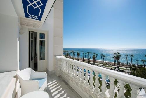 Gran Hotel Miramar GL - фото 14