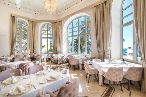 Gran Hotel Miramar GL - фото 10