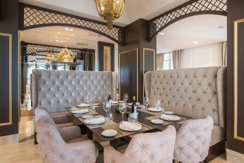 Gran Hotel Miramar GL - фото 11