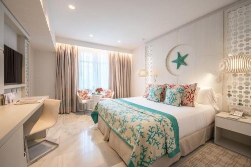 Gran Hotel Miramar GL - фото 2