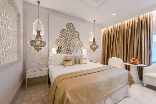 Gran Hotel Miramar GL - фото 3