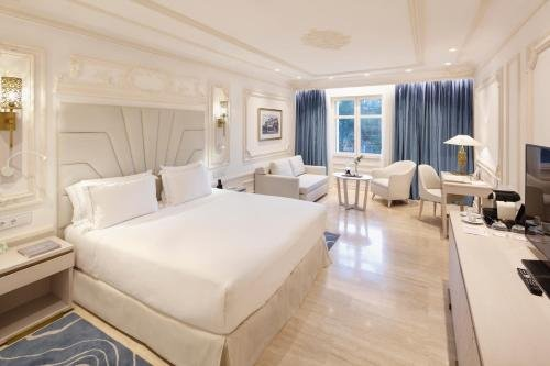 Gran Hotel Miramar GL - фото 4