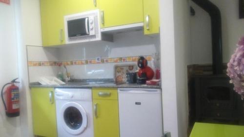 Apartamentos Labana - фото 9