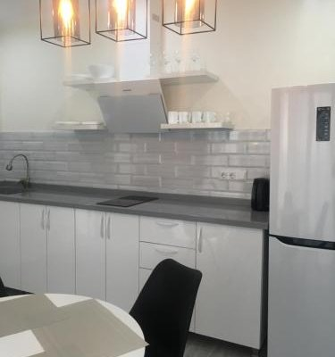 Orbi Residence Volna - фото 17