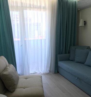 Orbi Residence Volna - фото 20