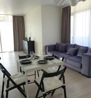 Orbi Residence Volna - фото 5