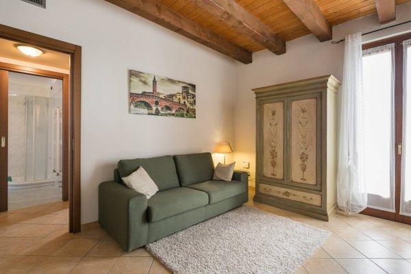 Borgo Orsolini - фото 20