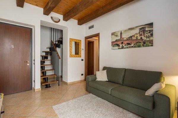 Borgo Orsolini - фото 1