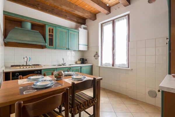 Borgo Orsolini - фото 4