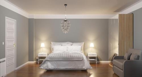 Apartment Via Alessandro Volta - фото 15