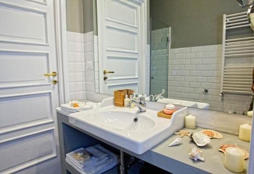 Apartment Via Alessandro Volta - фото 14
