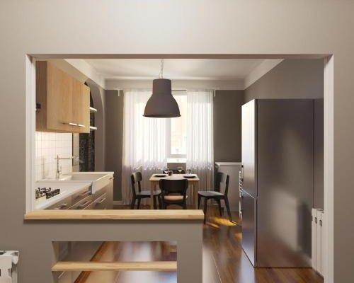 Apartment Via Alessandro Volta - фото 2
