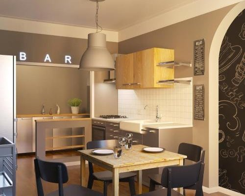 Apartment Via Alessandro Volta - фото 3